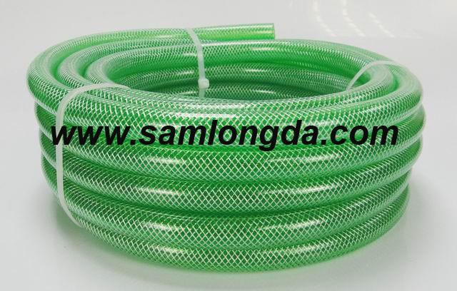 Braid hose - PVC Braid hose
