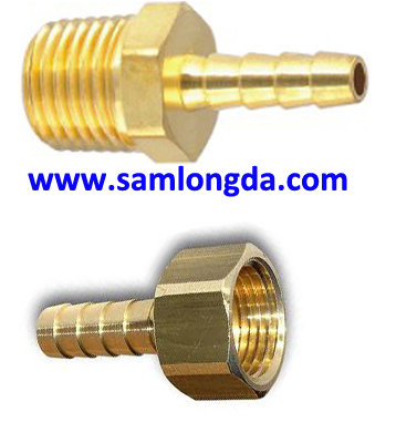 Brass Fittings - Fitting