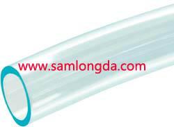 Clear tubing - PVC tubing