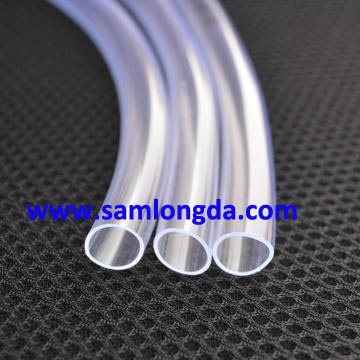 PVC Hose,Layflat Hose, Steel wire hose - Clear tubing