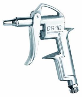 DG-10  Air blow gun - DG10 air blow gun