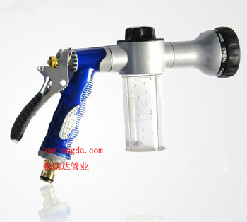 Garden spray gun - Foam Sprayer