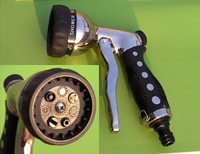 Gardening Spray Gun - Water Spray Gun
