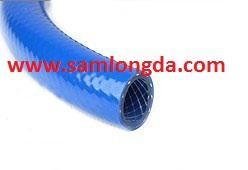 High Pressure PU Hose - Polyurethane Reinforced Hose