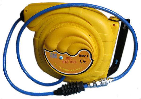 air fitting, coupler, pneumatic fitting, hose reels - Hose Reel