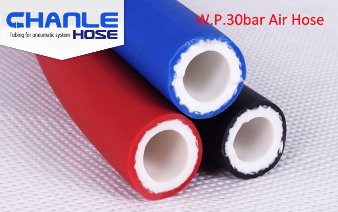 PVC Hose,Layflat Hose, Steel wire hose - Hybrid Air hose