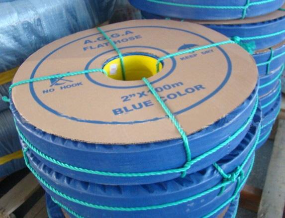 PVC Hose,Layflat Hose, Steel wire hose - New Layflat Hose