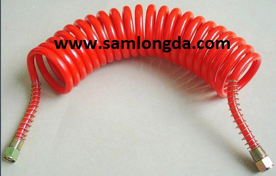Nylon Coil tube - PA Coil tube, Suzi Coil