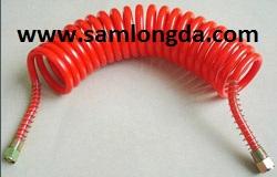 Nylon tubes, Pneumatic tubing, Polyamide tube, air brake tube. - Nylon Coil tube