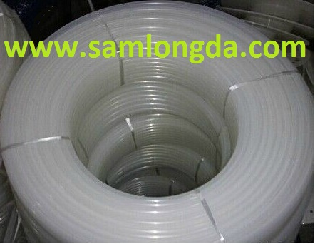 Nylon tube - PA6/PA11/PA12 tube
