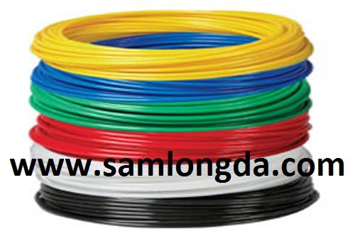 Nylon tubes, Pneumatic tubing, Polyamide tube, air brake tube. - Nylon tubing