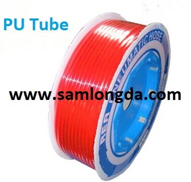 pneumatic tubing, air hoses, PU tube, Polyurethane tubes, Coil air hose - PU tubing