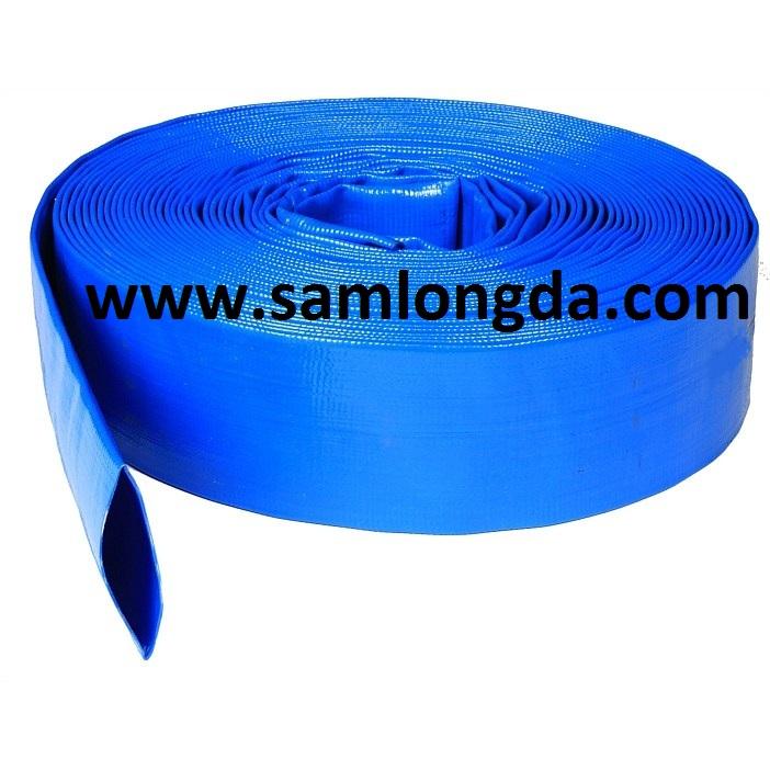 PVC Layflat Hose - Layflat Hose, PVC Hose, Irrigation hose