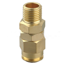 Quick Coupling - America Type Swivel coupler