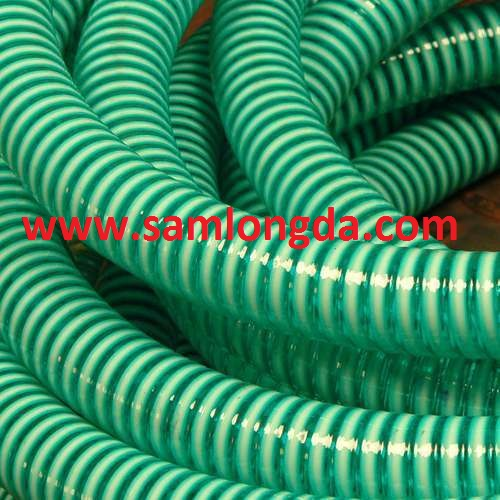 PVC Hose,Layflat Hose, Steel wire hose - suction hose